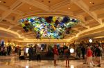 bellagioLobby