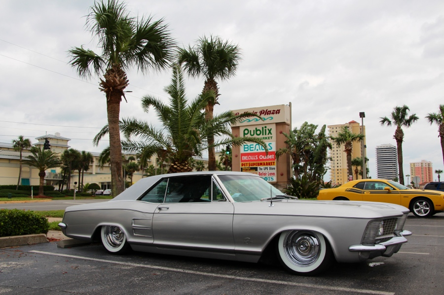 Daytona 5th Dream Cruise