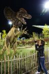 ElenaVsSaurus