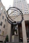 RockefellerStatue